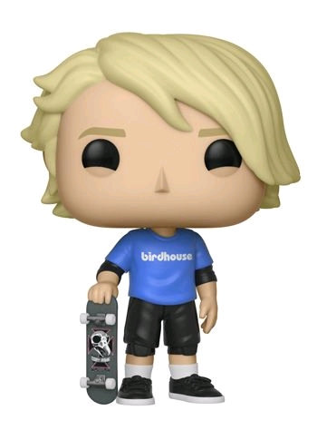 Tony Hawk - Tony Hawk Pop! Vinyl #01