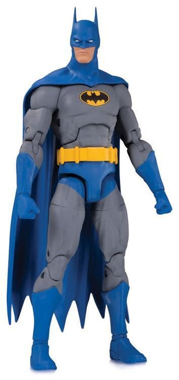 DC Collectibles - Knightfall Batman