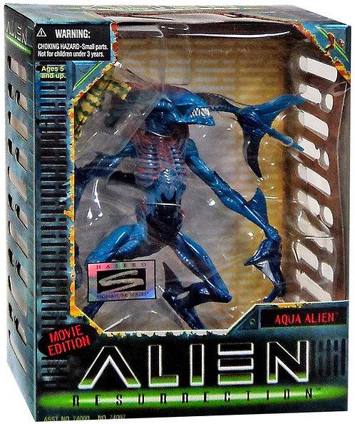 Alien Resurrection - Aqua Queen Hasbro Signature Series Figure