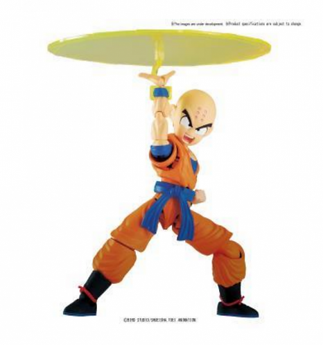 DRAGON BALL Z - FIGURISE STANDARD - KRILLIN KIT