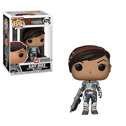 Gears of War - Kait Diaz Pop! Vinyl