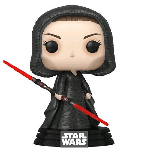 Star Wars - Dark Rey Episode IX Rise of Skywalker Pop! Vinyl