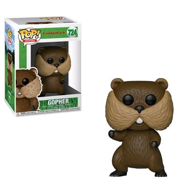 Caddyshack - Gopher Pop! Vinyl