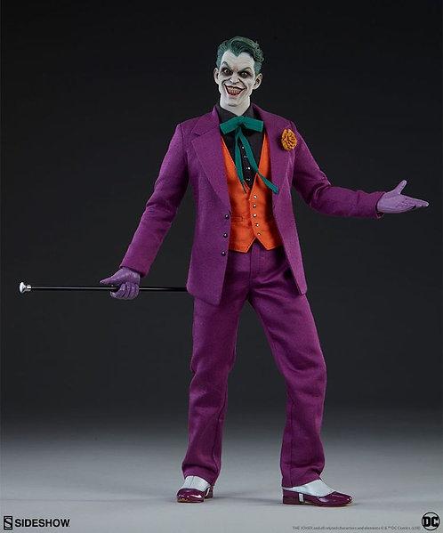 "Batman - Joker 12"" 1:6 Scale Action Figure"