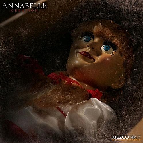 "Annabelle: Creation - Annabelle 18"" Replica Doll"