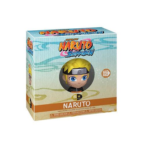 Naruto Shippuden - Naruto 5-Star Vinyl Figure