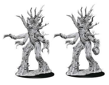 D&D Nolzurs Marvelous Unpainted Miniatures Treant