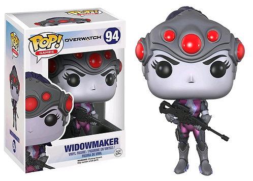 Overwatch - Widowmaker Pop! Vinyl