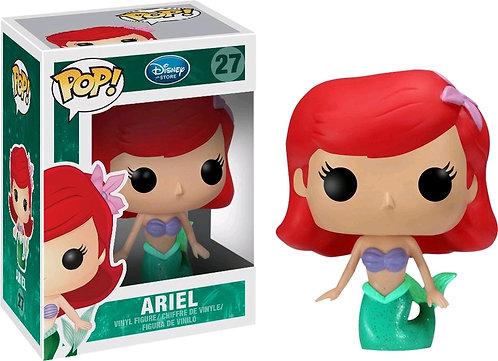 The Little Mermaid - Ariel (Mermaid) Pop! Vinyl