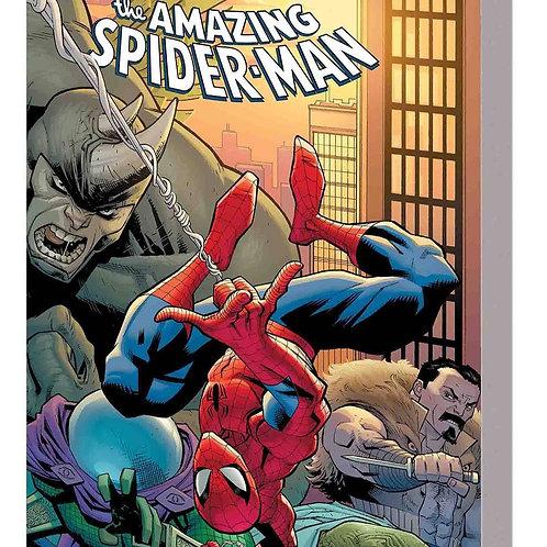 Amazing Spider-Man TP Vol 01 Back to basics