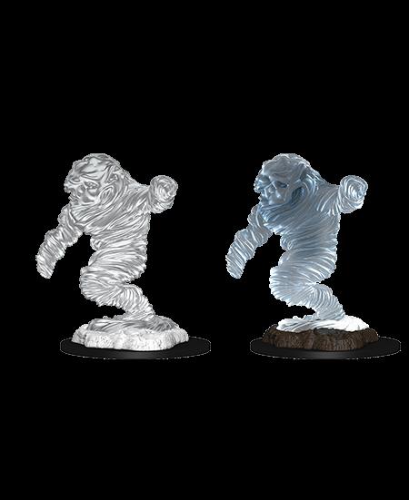 D&D Nolzurs Marvelous Unpainted Miniatures Air Elemental