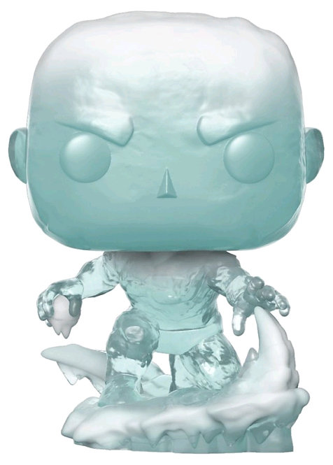X-Men - Iceman First Appearance Marvel 80th Anniversary Pop! Vinyl
