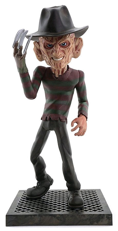"A Nightmare on Elm Street - Freddy 7"" Vinyl Terrorz"