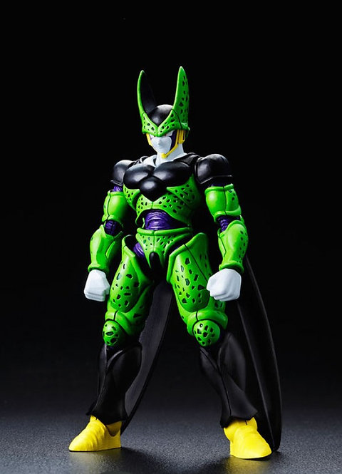 DRAGON BALL - FIGURISE PERFECT CELL MODEL KIT