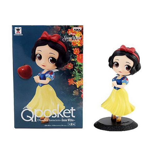 Q Posket -Disney Characters Snow White