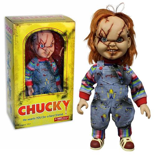 "Chucky 15"" Action Figure"