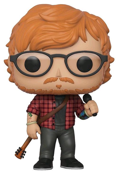 Ed Sheeran - Ed Sheeran Pop! Vinyl #76