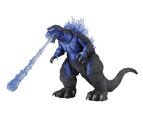 "Godzilla - 2001 Atomic Blast 12"" Head-To-Tail Action Figure"