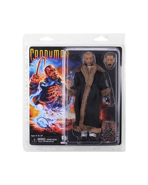 "Candyman - Candyman 8"" Action Figure"