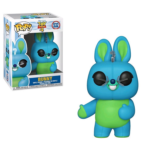 Toy Story 4 - Bunny Pop! Vinyl