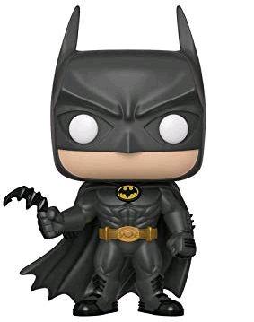 Batman 1989 - Batman 80th Anniversary Pop! Vinyl
