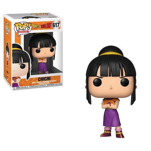 Dragon Ball Z - Chi Chi Pop! Vinyl #617