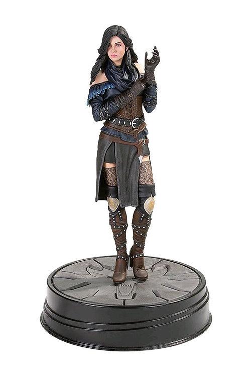 The Witcher 3: Wild Hunt - Yennefer series 2 Statue