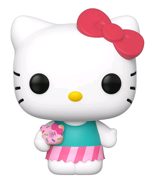 Hello Kitty - Hello Kitty Sweet Treat Pop! Vinyl