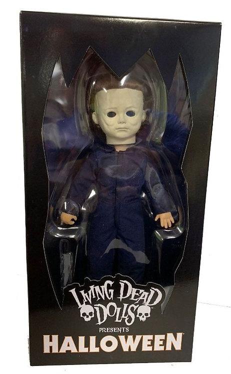 Living Dead Dolls Presents- Halloween