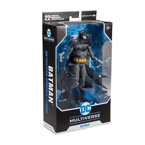"""Batman - Batman Detective Comics 1000 7"""" Action Figure"""