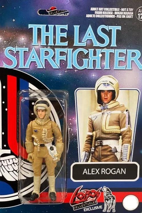 The Last Starfighter - Alex