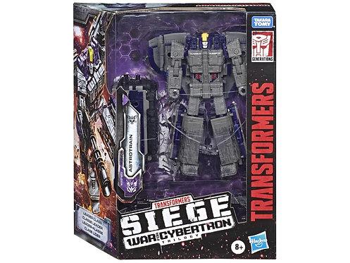 Astrotrain Siege