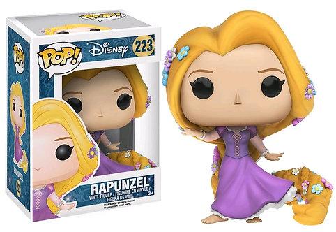 Tangled - Rapunzel Dancing Pop! Vinyl