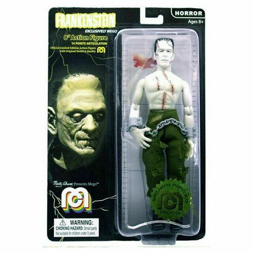 Mego Frankenstein Action Figure
