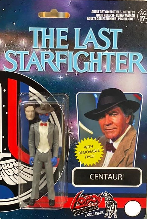 Centari - The Last Starfighter