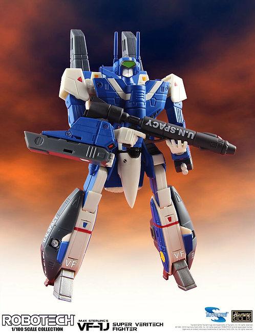 Robotech- Max Sterling's VF-1J Super Fighter