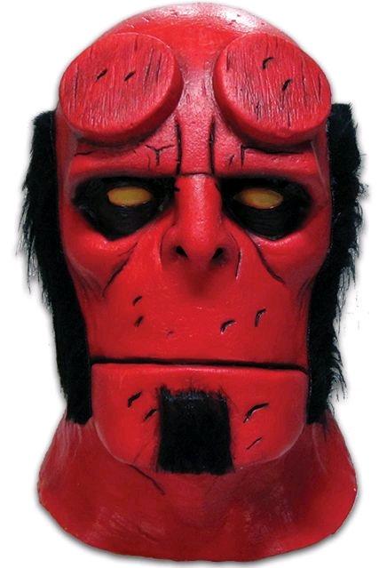 Hellboy - Hellboy Mask