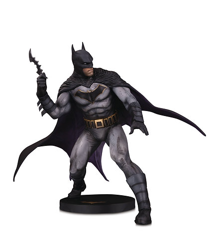 DC DESIGNER SER BATMAN BY OLIVIER COIPEL STATUE
