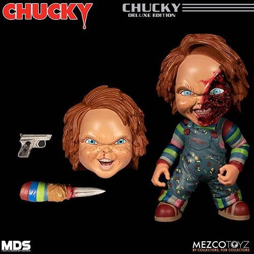 Chucky- Deluxe Edition Action Figure