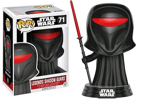 Star Wars - Shadow Guard US Exclusive Pop! Vinyl Figure
