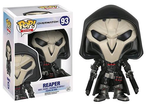 Overwatch - Reaper Pop! Vinyl
