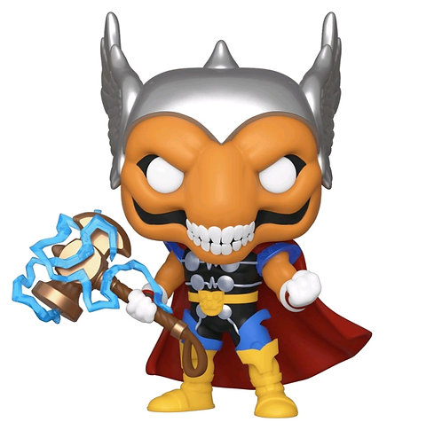 Thor - Beta Ray Bill US Exclusive Pop! Vinyl [RS]