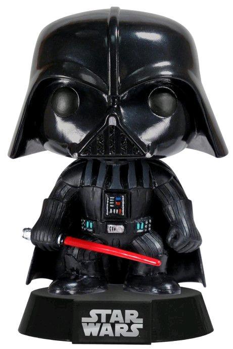 Star Wars - Darth Vader Pop! Vinyl