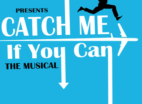Catch Me if You Can Cast List