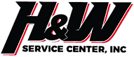 H&W Service Center