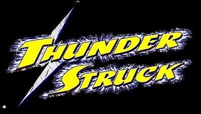 Thunder Struck Logo