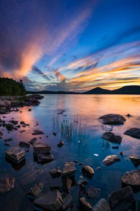 Piseco Lake, New York