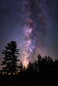 A Million Stars-Adirondacks