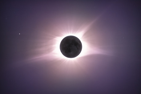 2017 Solar Eclipse-Limited Edition