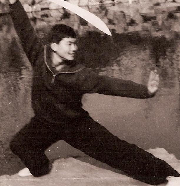 Master Simon Hu